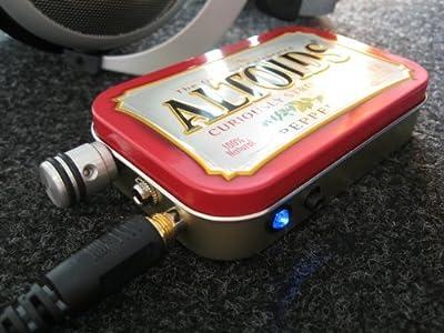 JDSLABS cMoyBB v2.03 Headphone Amplifier Headphone Amplifier Normal model JDS LABS genuine domestic / 1 year warranty (japan import)