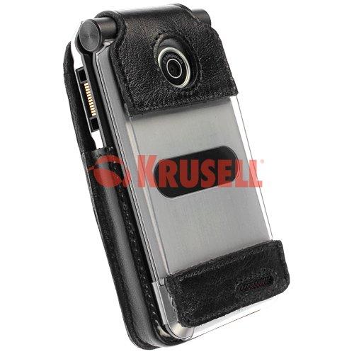 Krusell Elastic Multidapt Leather Case for Sony Ericsson