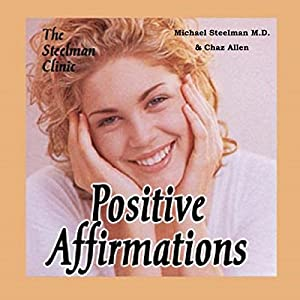 A Better Weigh: Positive Affirmations Audiobook