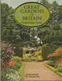 img - for Great gardens of Britain book / textbook / text book
