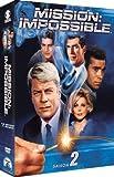 Mission : impossible, saison 2 - Coffret 7 DVD