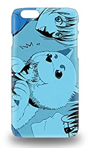 Iphone 6 3D PC Soft Case Cover With Shock Absorbent Protective Japanese Silver Soul 3D PC Soft Case ( Custom Picture iPhone 6, iPhone 6 PLUS, iPhone 5, iPhone 5S, iPhone 5C, iPhone 4, iPhone 4S,Galaxy S6,Galaxy S5,Galaxy S4,Galaxy S3,Note 3,iPad Mini-Mini 2,iPad Air )
