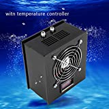 DC12V 70W Thermostat Chiller Mute mini Fish Tank