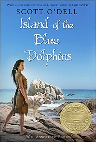 Island Of The Blue Dolphin - My Favorite Kids' Books