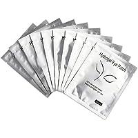 Locisne ooggelpads - 100 paar wimperverlengingspads Pluisvrije onderooggelpatches Schoonheidstool voor professionele…