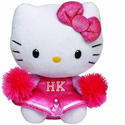 Image Unavailable. Image not available for. Color  Ty Beanie Babies Hello  Kitty ... ced6f690d29f
