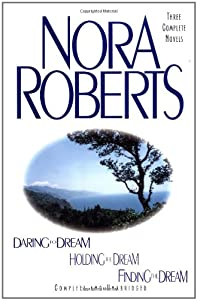Hardcover Daring to Dream /  Holding the Dream /  Finding the Dream (Dream Trilogy) Book