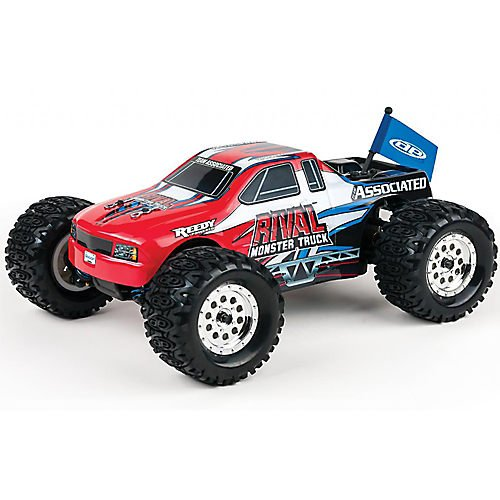 rival rc truck - 1