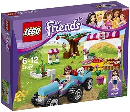 LEGO Friends Sunshine Harvest 41026