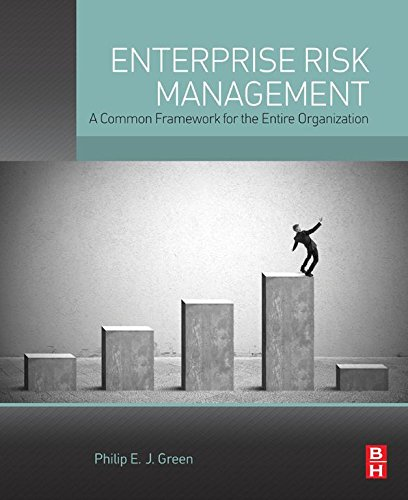Enterprise Risk Management: A Common Framework for the Entire - Ambassador Running Brand