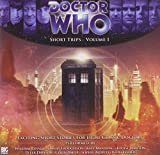img - for Short Trips: v. 1 (Doctor Who: Short Trips) book / textbook / text book