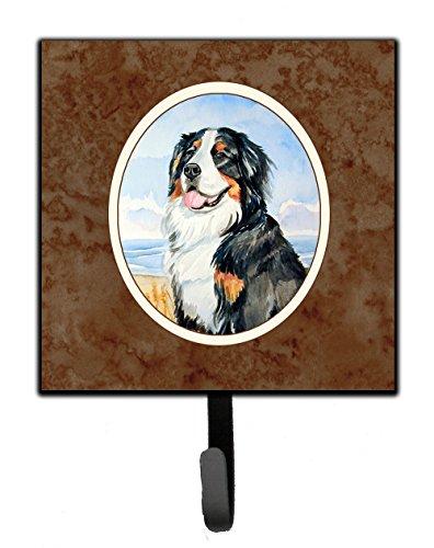 - Caroline's Treasures Momma's Love Bernese Mountain Dog Leash or Key Holder 7012SH4 Small Multicolor