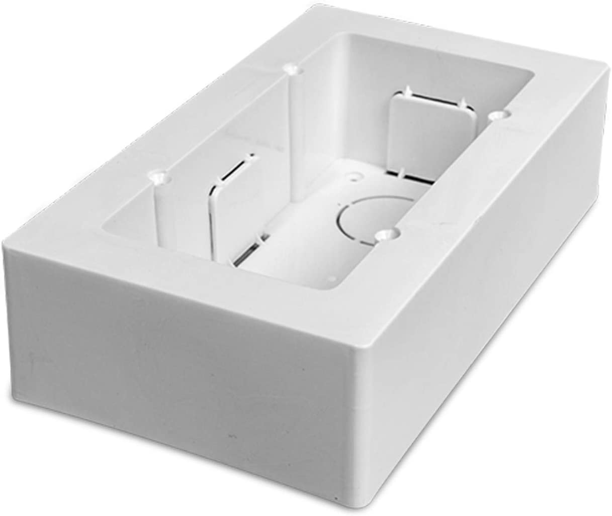 LEDKIA LIGHTING Caja Universal De Superficie 161x92x42 mm PCPC ...