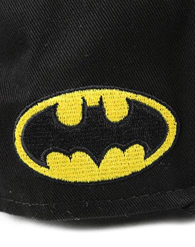 Unisex-Adulte - New Era - Batman - Chapeau
