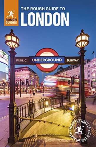 - The Rough Guide to London  (Travel Guide eBook)