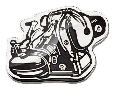vintage bmw motorcycle - 3