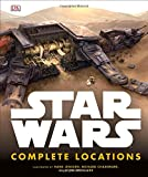 img - for Star Wars: Complete Locations book / textbook / text book