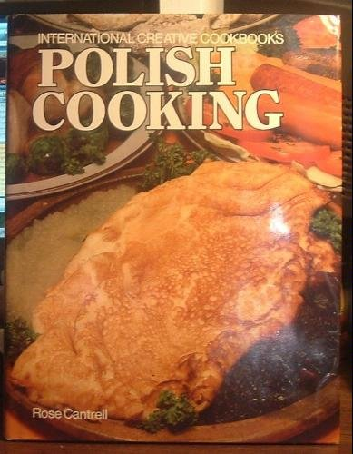 Polish Cooking by Rose Cantrell
