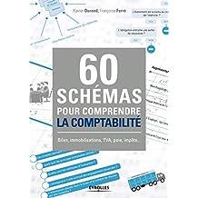 COMPTABILITÉ EN 60 SCHÉMAS (LA)