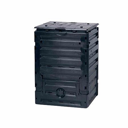 Komposter Eco-Master 300L 60x60xH 90 cm