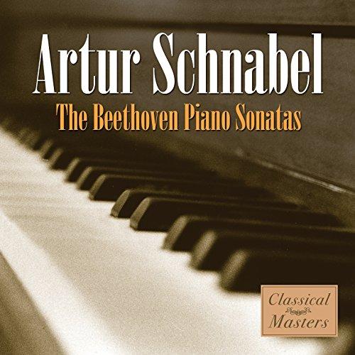 (The Beethoven Piano Sonatas)
