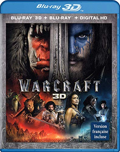 Animation Blu-ray 3D - Best Reviews Tips