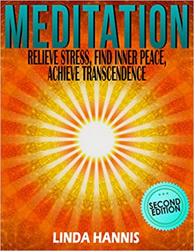 MEDITATION: Relieve Stress, Find Inner Peace, Achieve