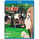 K-On! Season Two, Collection 1 [Blu-ray]