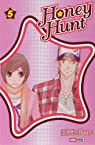 Honey Hunt, Tome 5 : par Aihara