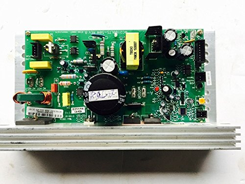 Proform Nordictrack Freemotion Treadmill Motor Controller Lower Board MC2100lts-50w 317186 or 256266 by Icon Health & Fitness, Inc. (Image #2)