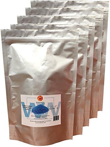 99 copper sulfate - 6