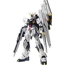 Bandai Hobby Nu Gundam Version Ka Char's Counterattack 1/100-Master Grade