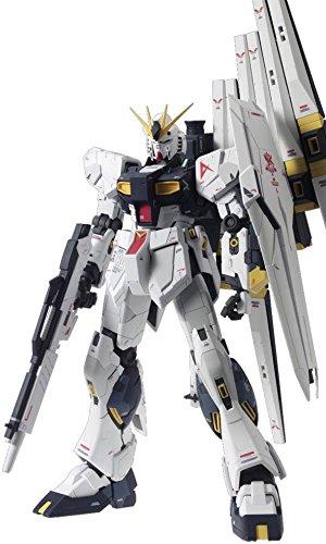 Bandai Hobby Nu Gundam Version Ka