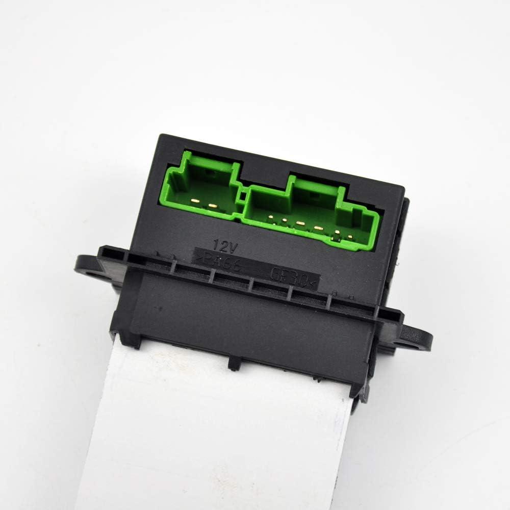 27150-ED70A Blower Motor Heater Resistor Plug For Nissan Tiida Peugeot Renault