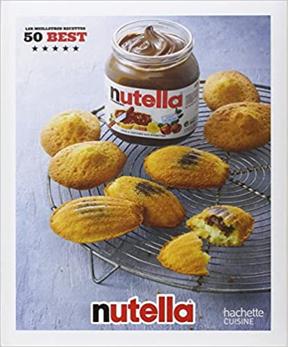 Livres Gratuits Amazon Nutella 50 Best Pdf 2012311997
