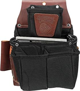 product image for Occidental Leather B8064LH OxyLights Fastener Bag with Double Outer Bag - Left Handed