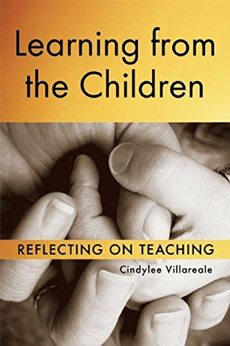 Learning from the Children: Reflecting on Teaching