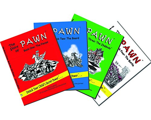 Download The Story of Pawn Four Book Set ebook
