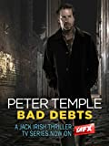 Bad Debts by Peter Temple front cover