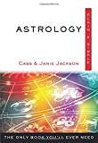 img - for Astrology, Plain & Simple: The Only Book You'll Ever Need book / textbook / text book