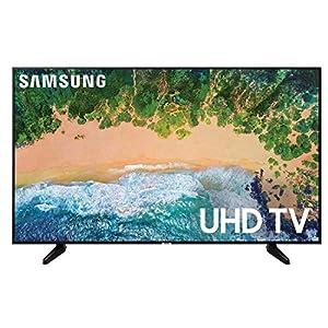 Samsung 43″ Class (42.5″ Diag.) 4K UHD LED LCD TV