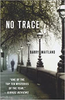Book No Trace: A Brock and Kolla Mystery – August 21, 2007