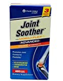 Advanced Double Strength Joint Soother 480 Caplets