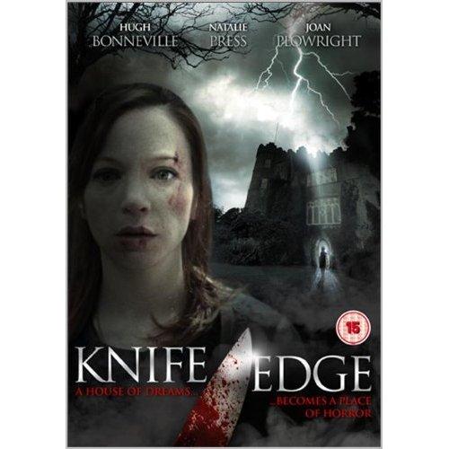 Ferrari Knife (Knife Edge [Region 2])