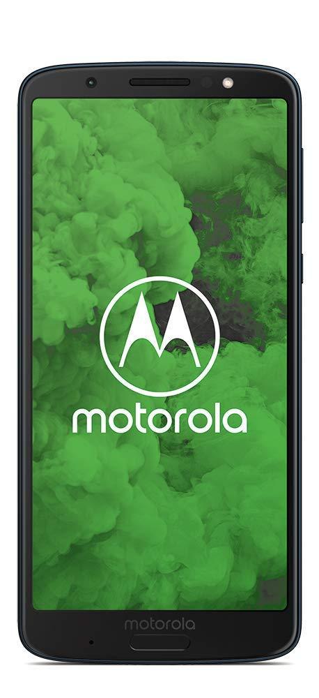 Motorola Moto G6 Plus - Smartphone de 5.9