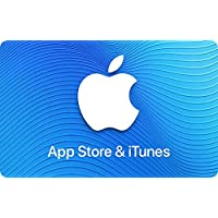 $100 App Store & iTunes Gift Cards Email Delivery Deals