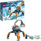 LEGO City Arctic Ice Crawler 60192 Building Kit...