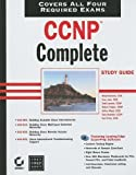 img - for CCNP Complete Study Guide: Exams 642-801; 642-811; 642-821; 642-831 by Wade Edwards,Terry Jack,Robert Padjen,Arthur Pfund Todd Lammle (2006-05-03) book / textbook / text book