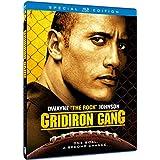 Gridiron Gang - Special Edition - BD [Blu-ray]