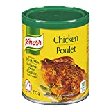 Knorr Chicken Instant Stock Mix 150g, 12 count